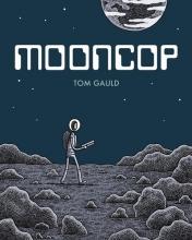 Gauld, Tom Mooncop