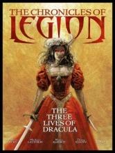 Nury, Fabien The Chronicles of Legion 2
