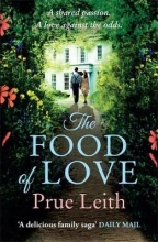 Leith, Prue Food of Love