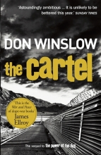 Don Winslow The Cartel