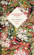 Vonnegut, Kurt Slaughterhouse 5 (Vintage Past)