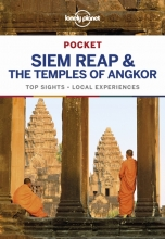 Lonely Planet Siem Reap & the Temples of Angkor