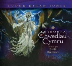 Jones, Tudur Dylan Trysorfa Chwedlau Cymru