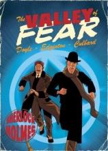 I,N. J Culbard Valley of Fear