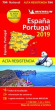 Spain & Portugal High Resistance 2019