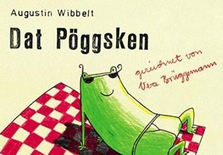 Wibbelt, Augustin Dat Pöggsken