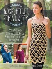 Hall, Mary Jane Rock, Pulli, Schal & Top