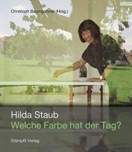 Vogler-Zimmerli, Brigitta Hilda Staub