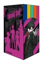 Kodama, Yuuki Blood Lad Box 03