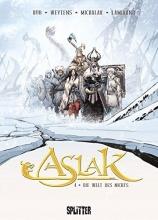 Hub Aslak 04. Die Welt des Nichts
