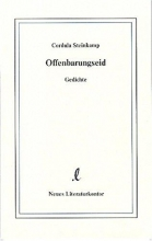 Steinkamp, Cordula Offenbarungseid