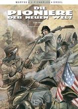 Charles, J. -F. Die Pioniere der Neuen Welt 19. Die Rebellen