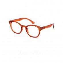 G16400 2.50 , I need you leesbril lollipop oranje 2.50