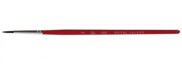 , Talens waterverf penseel serie 150 nr 3