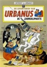 Willy  Linthout De avonturen van Urbanus 097 de zabberlipgekte