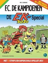 Hec Leemans , EK-Special