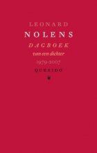 Nolens, Leonard Dagboek van een dichter 1979-2007