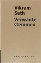 Seth, V. Verwante stemmen