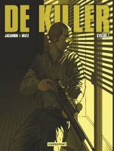 Luc,Jacamon/ Matz Killer Integraal Hc01