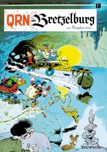 Franquin,,André Robbedoes & Kwabbernoot 18