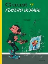 André,Franquin/ Jidehem Guust Flater Chronologisch Hc07