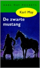 Karl May , De zwarte mustang