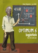 Optimum 6 Logistiek - Leerwerkboek (+ 2 Cd-rom)