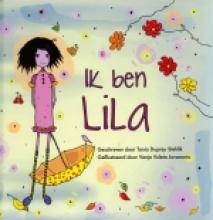Tania  Duprey Stehlik Ik ben Lila