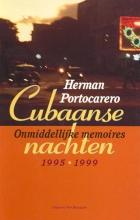 H.  Portocarero Cubaanse nachten