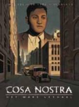 Bij,,René van Der/ Edink,,Hans Cosa Nostra Hc11