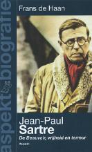 Frans de Haan Aspekt-biografie Jean-Paul Sartre
