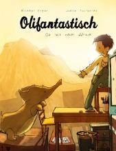Michael  Engler Olifantastisch - op reis naar Afrika
