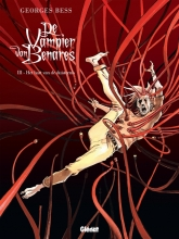 Vampiers van Benares Hc03