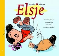 Eric  Hercules Elsje 3 - Even doorzetten en dit wordt een warme jeugdherinnering