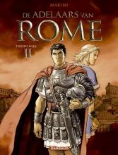 Enrico,Marini/ Desberg,,Stephen Adelaars van Rome 02