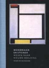 Jacqueline van Paaschen , Mondriaan en Steiner