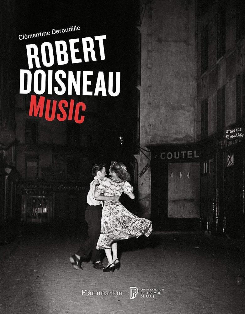 Robert,Doisneau,Robert Doisneau`s Musicians