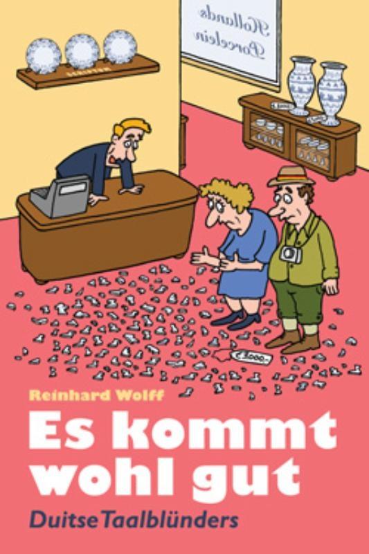 Reinhard Wolff,Es kommt wohl gut