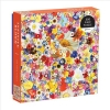 Infinite Bloom Puzzle, 500 Piece