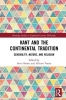 Sorin (Keele University, UK) Baiasu,   Alberto (University of Warwick, UK) Vanzo, Kant and the Continental Tradition