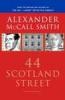 McCall Smith, 44 Scotland Street