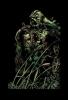 Alan Moore, Saga of the Swamp Thing