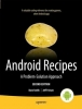 Smith, Dave,   Friesen, Jeff, Android Recipes