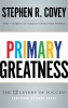 <b>Franklin Covey</b>,Primary Greatness