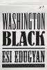 Edugyan Esi, Washington Black