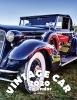 Wall Publishing Uk, Vintage Car 2020 Calendar (UK Edition)
