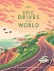 <b>Lonely Planet</b>,Epic Drives of the World