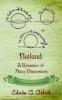 Workman Classic Schoolbooks,   Edwin A Abbot,   Square A, Flatland