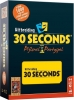 <b>999-sec03</b>,30 seconds - uitbreiding - pijlsnel partyspel - 999 games