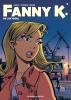 Krings Jean-marc & Toni  Coppers, Fanny K